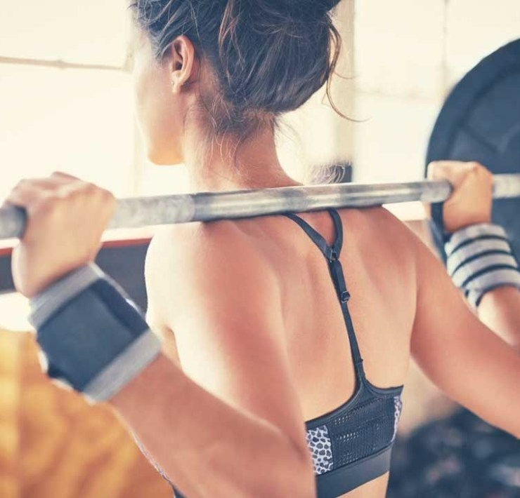 Workouts To Live By If You're Going On A Spring Break Trip This Year