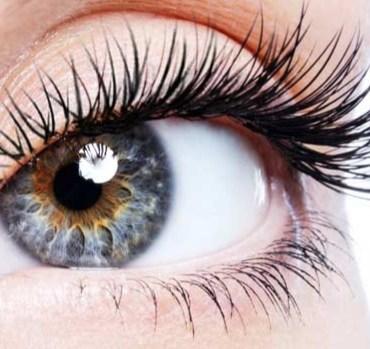 false eyelashes, These Are The Best False Eyelashes