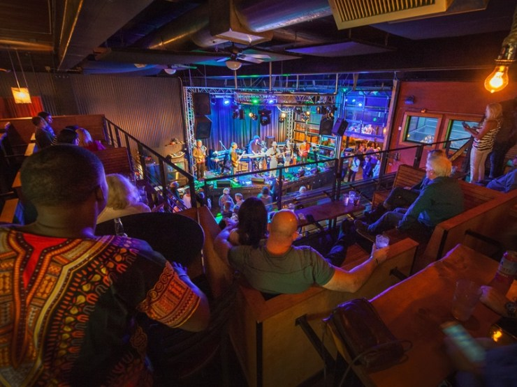 Best Venues In Seattle To See A Show