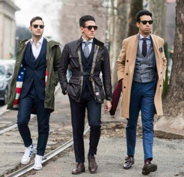 10 Clothing Items Men Shouldn't Be Afraid To Wear