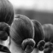 Classic Updos Perfect For Any Hair Texture