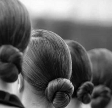 Classic Updos, Classic Updos Perfect For Any Hair Texture
