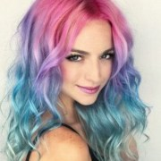 Pros And Cons Of Dying Your Hair That Crazy Color You've Been Eyeing
