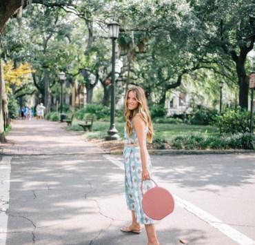 Savannah, 10 Reasons Why Visiting Savannah, Georgia Will Make You Want To Move Down South
