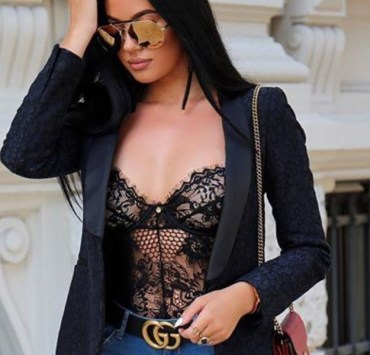 10 Fabulous Bodysuits You Can Rock For Any Occasion