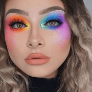 Replace Your Nude Makeup Palettes This Spring With These Bright And Vibrant Ones