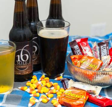 Candy And Alcohol Pairings You Must Try