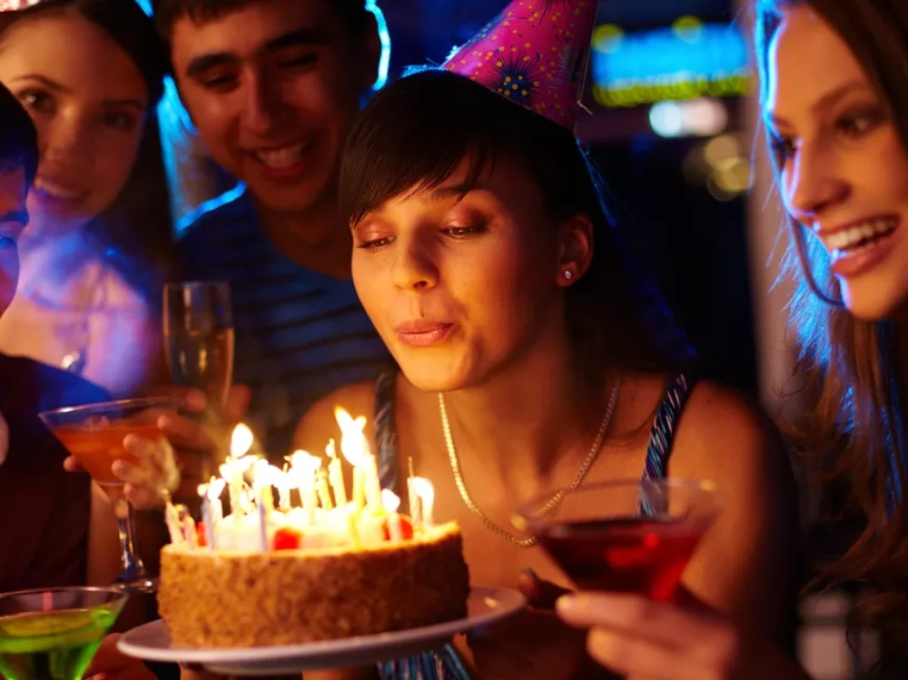 Cities, 10 Cities In The United States To Go To For Your Birthday