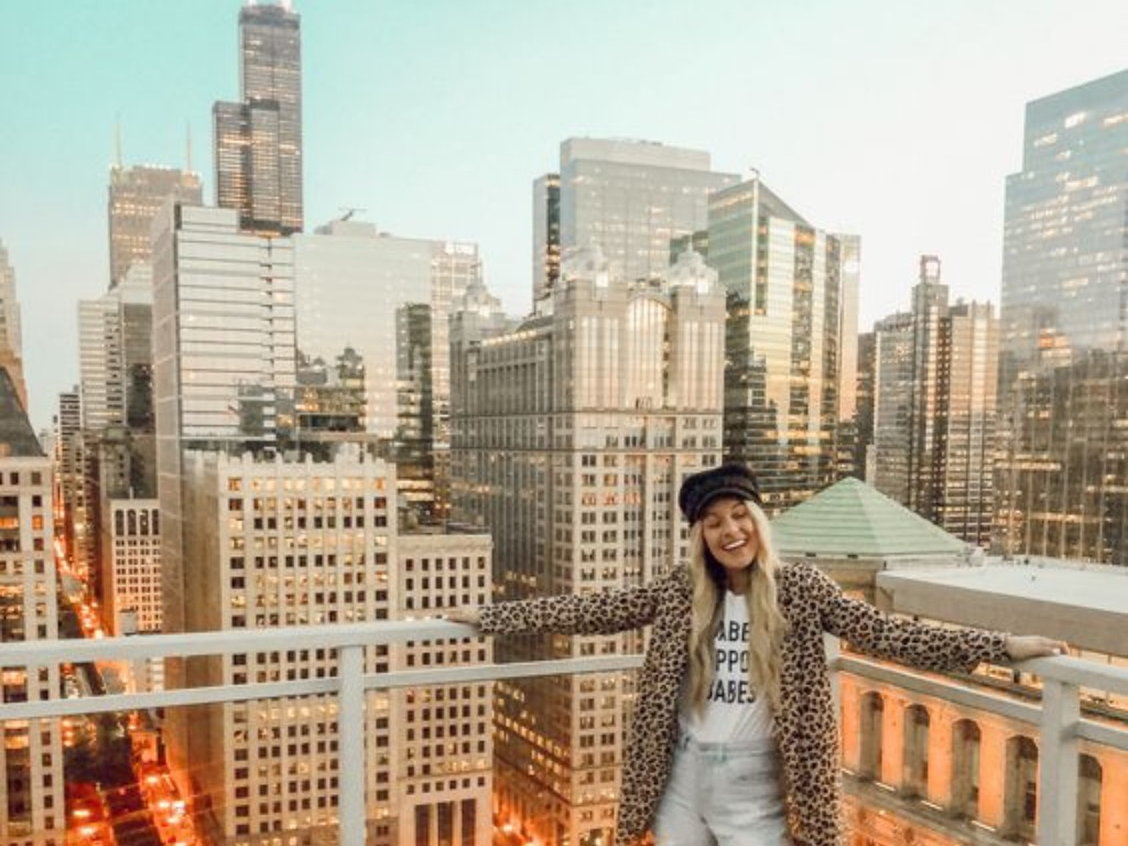The Best Cities For Twenty-Somethings To Live