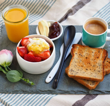 Quick And Healthy Breakfast Ideas Before Class