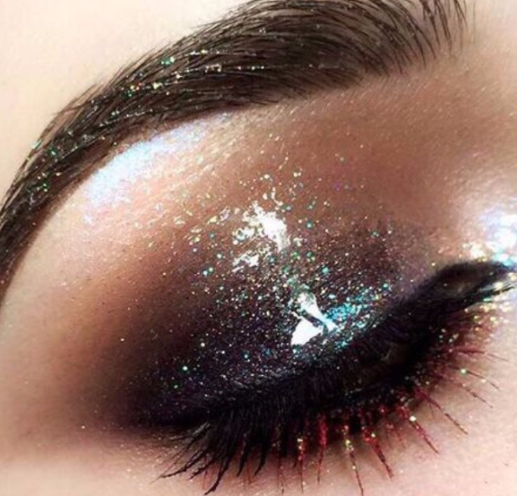 Eyeshadow Trends, 10 Of The Coolest Eyeshadow Trends That Everyone Will Be Wearing This Spring