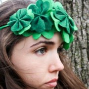 Saint Patrick's Day, Cute AF Saint Patrick's Day Themed Outfits You'll 100% Get Kissed In, Even If You Aren't Irish