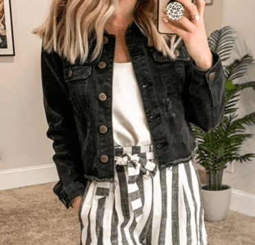 10 Trends You'll Be Wearing All Spring Long