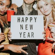 Resolution, How To Set New Year's Resolutions And Actually Stick To Them