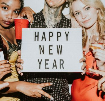 How To Set New Year's Resolutions And Actually Stick To Them