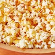 Late Night Snacks To Make To Enjoy Movie Night