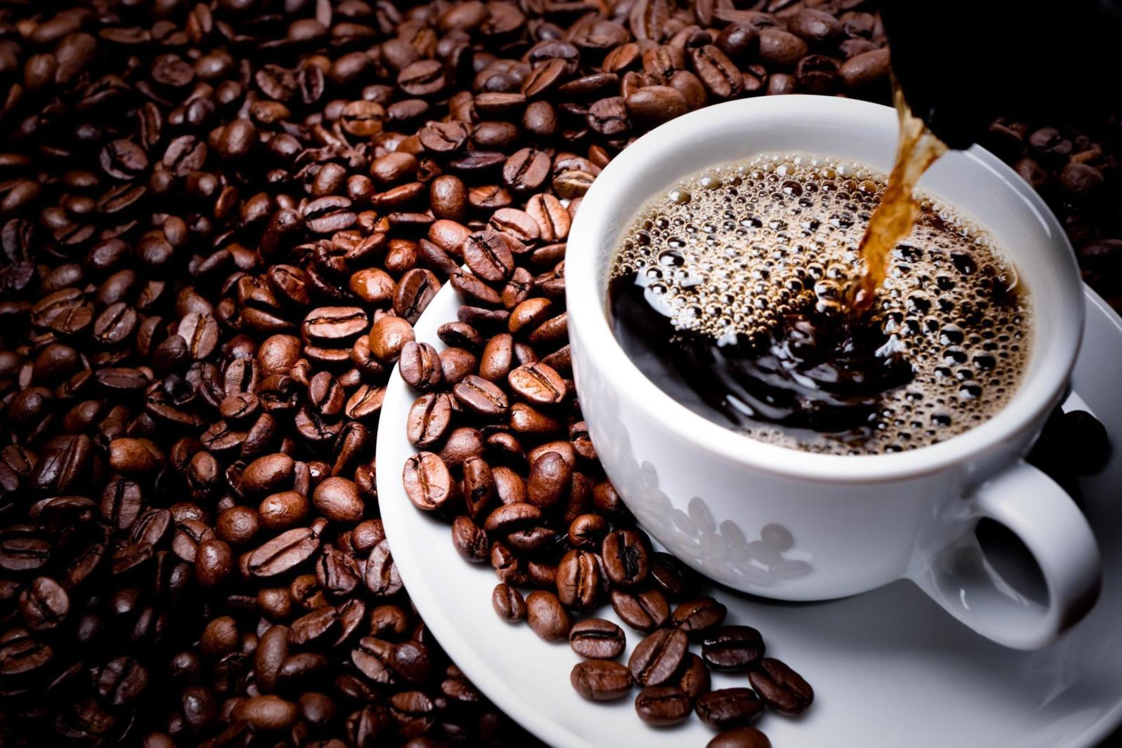 The Strongest Coffees On The Market Today