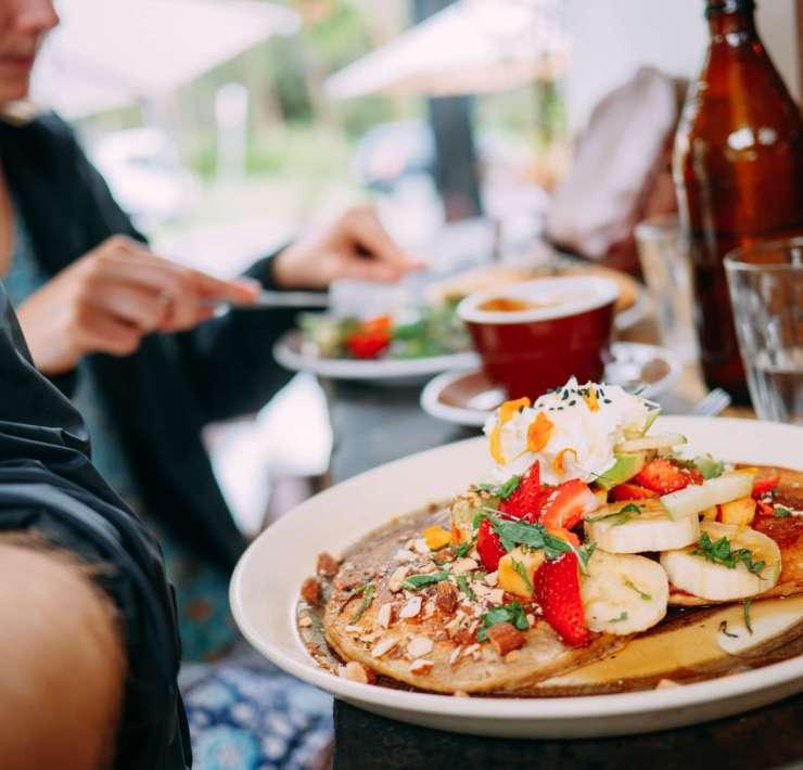 breakfast, Breakfast Spots In Tallahassee Ranked