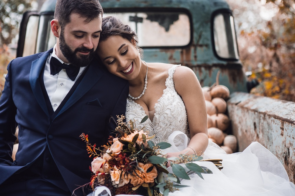 Farmers Market Wedding, How To Plan A Farmers Market Wedding
