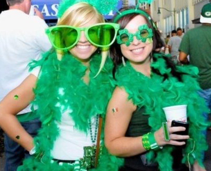Boston, The Best Places To Celebrate Saint Patrick's Day In Boston
