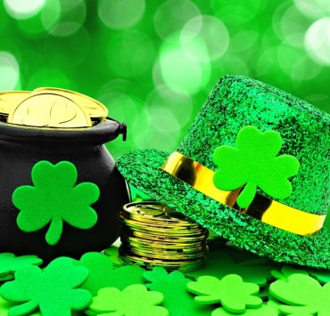 Festive Irish-Themed Games You Can Play During Your St. Paddy's Day Party
