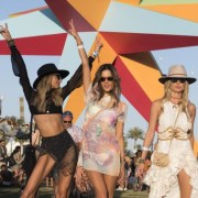 Headed To Coachella This Year? Here's All The Skincare Products You NEED To Bring