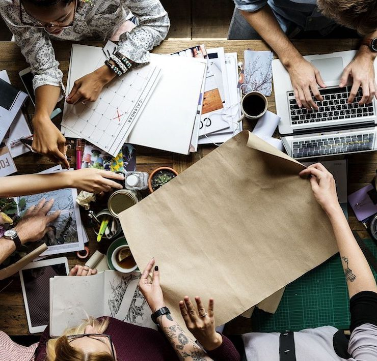 Group projects, Tips For Surviving Group Projects