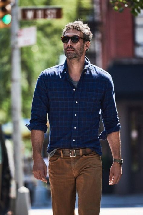 10 Ways To Rock Men's Style This Year