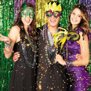 Mardi Gras Party, What You'll Need In Order To Throw The Most Epic Mardi Gras Party