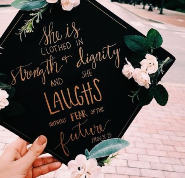 Meaningful Graduation Gift Ideas For The Recent Grad