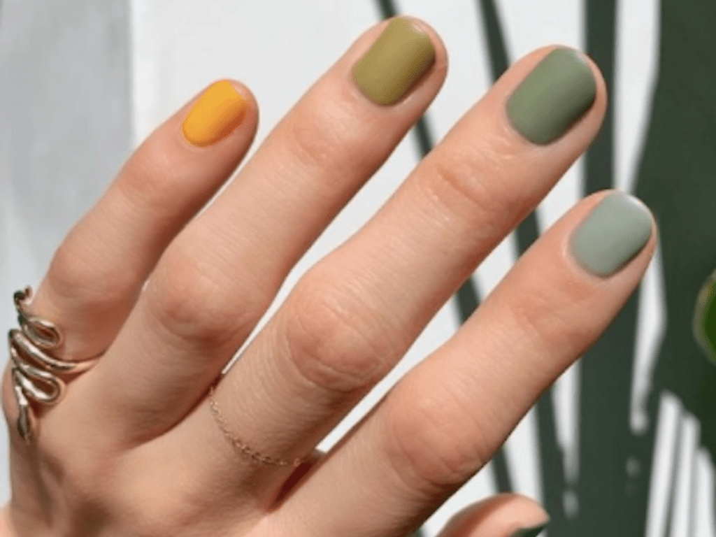 The Nail Polish Colors You Need This Spring