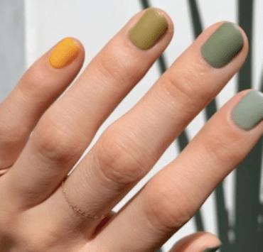 The Nail Polish Colors You Need This Spring