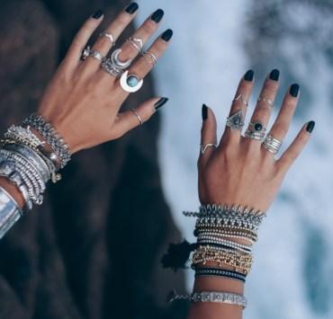 Coachella Body Jewelry Perfect For Festival Season
