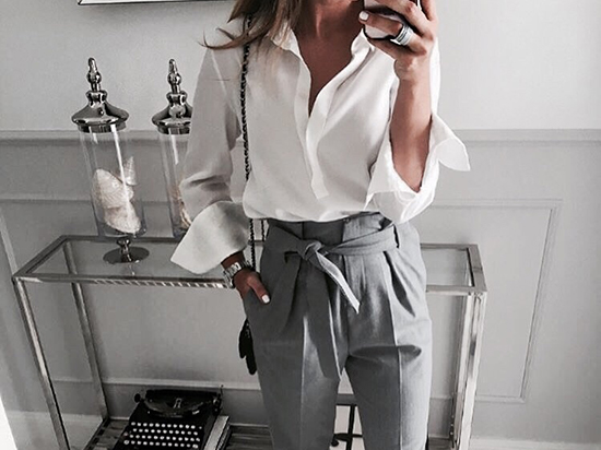 The Perfect Outfits For Your Next Job Interview