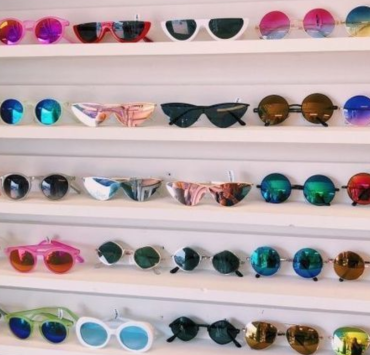 10 Summer Sunglasses You'll Want To Have This Year