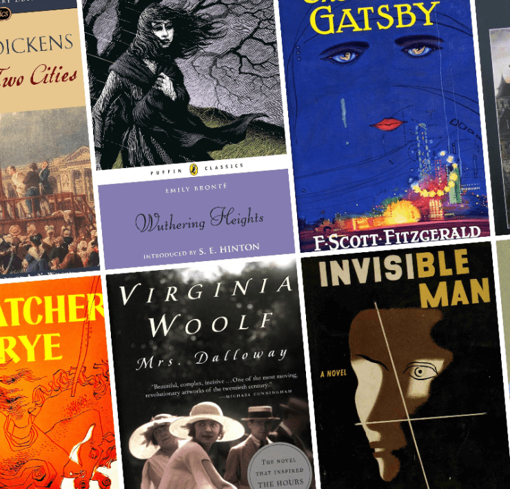 15 Classic Books That Every Person Should Read At Least Once In Their Lifetime
