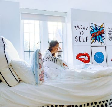 Best-Decorated Dorm Rooms, 21 Of The Best Decorated Dorm Rooms That'll Instantly Inspire You