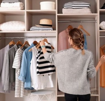 20 Easy Storage Ideas To Make Any Room More Organized