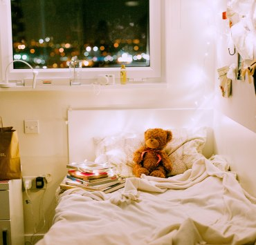 Creative Ways To Decorate Your Dorm, 16 Creative Ways To Decorate Your Dorm On A Budget