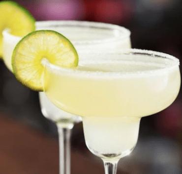 10 Margarita Recipes For Cinco De Mayo