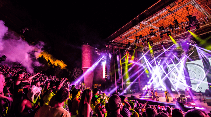 Summer Events In Denver, 2020 Denver Events You Absolutely Cannot Miss