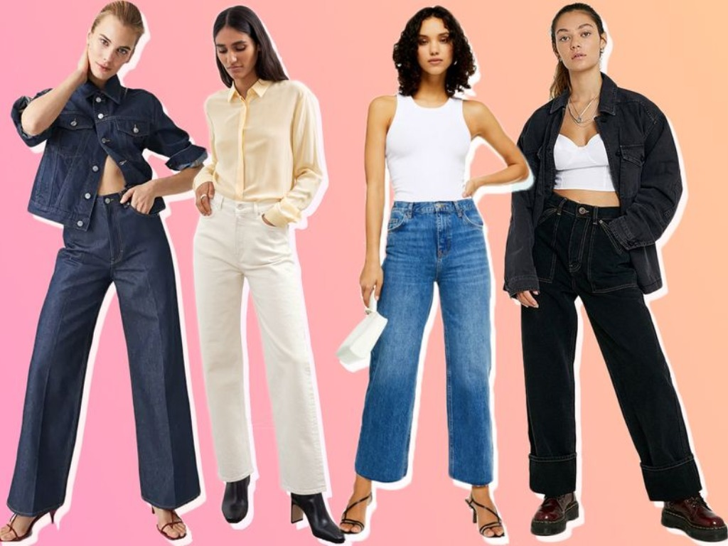 10 Summer Jeans That Will Look Amazing On You