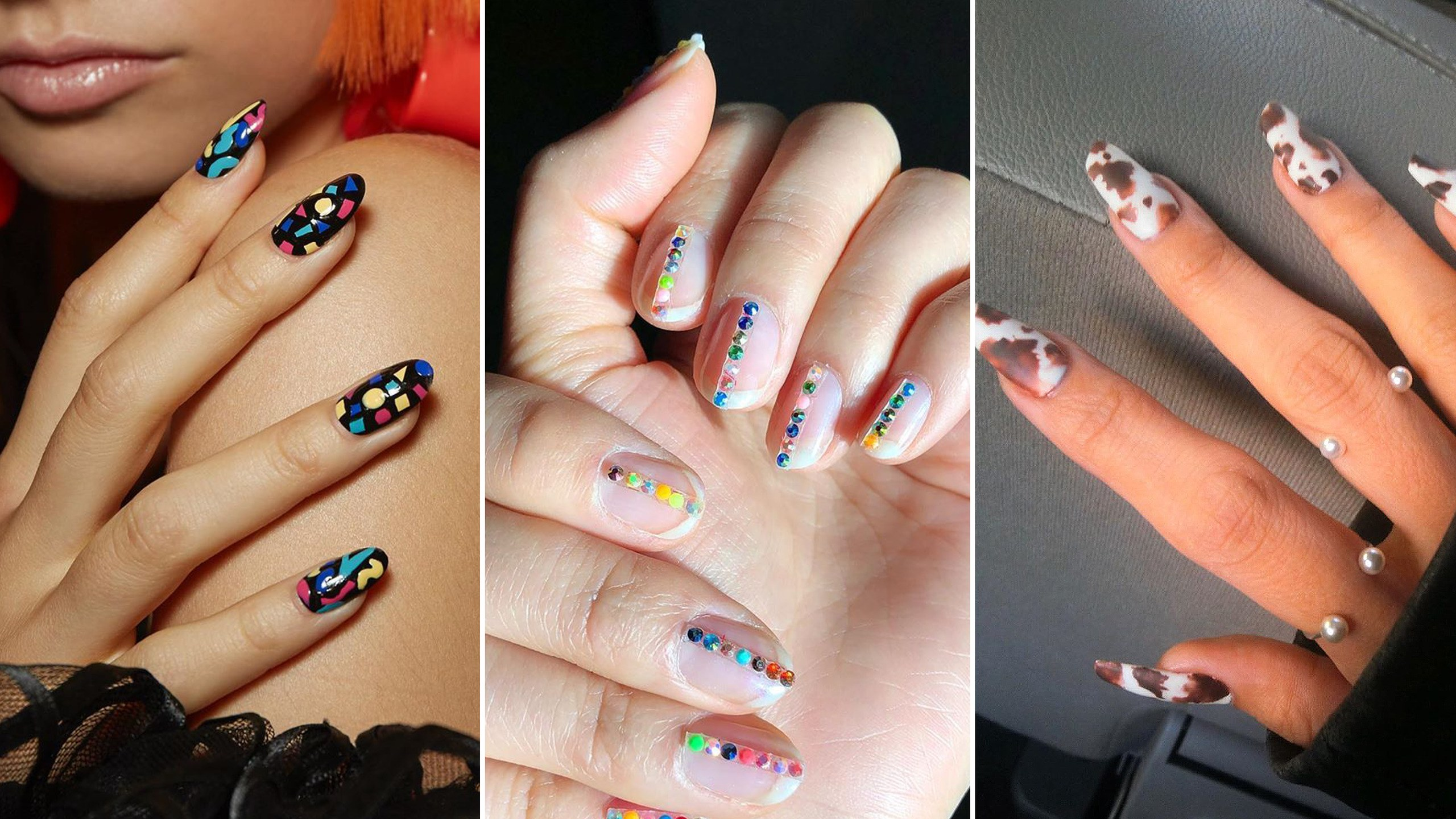 Cute Nail Art You Can Do At Home - Society10