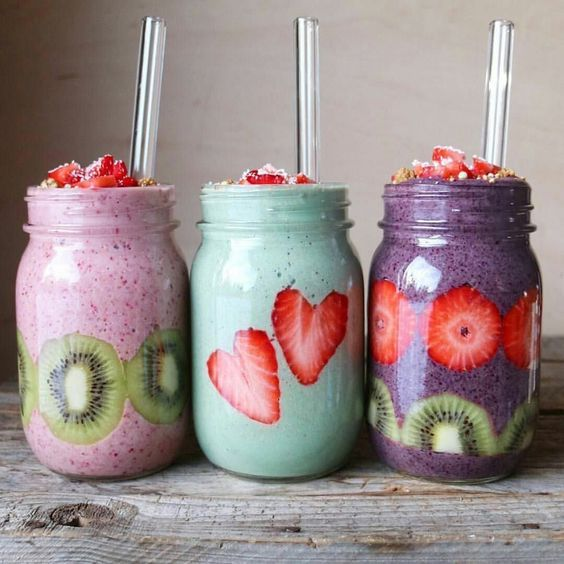 10 Delicious Summer Smoothies That Will Keep You Hydrated All Day Long