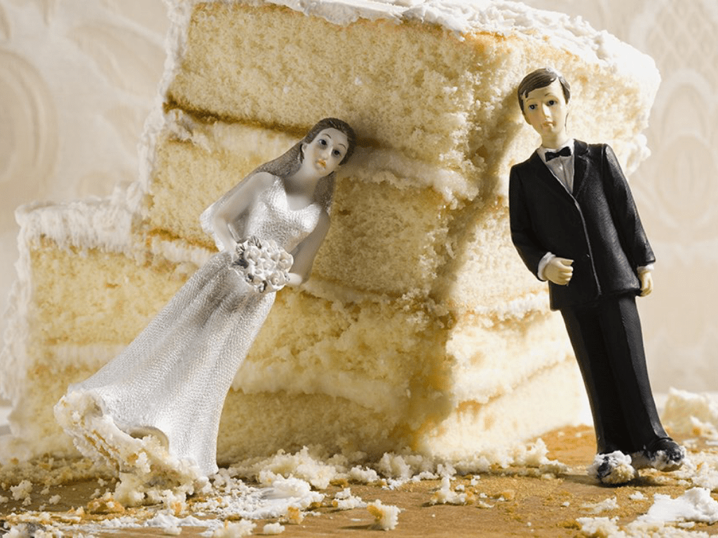 12 Wedding Horror Stories That Will Totally Shock You - Society19
