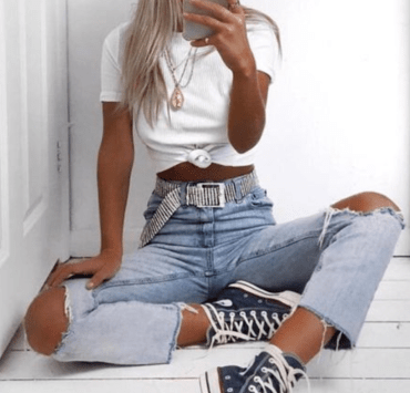 10 Belts To Dress Up Any Look