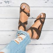 10 Sandals For Your Beach Trip This Summer