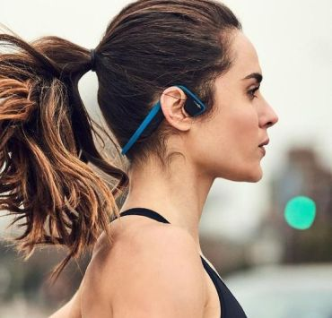 10 Podcasts To Listen To While You Work Out