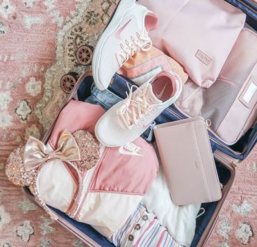 10 Travel Essentials You Don't Want To Forget