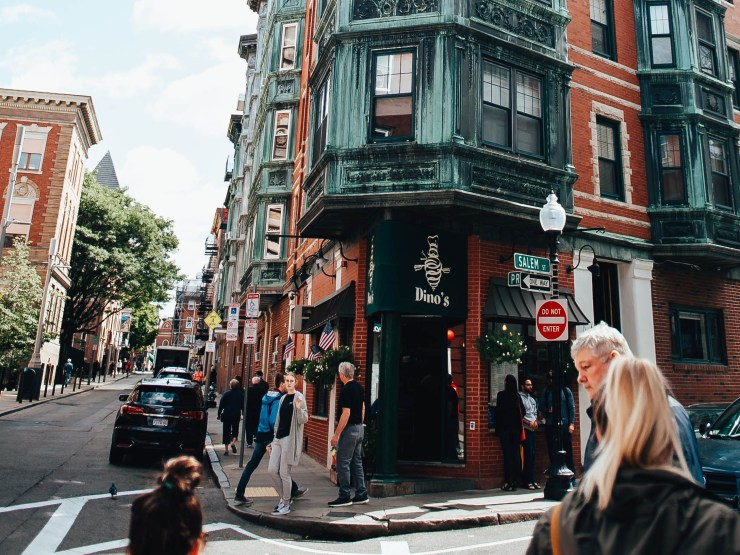 Travelers Guide for a Week in Boston